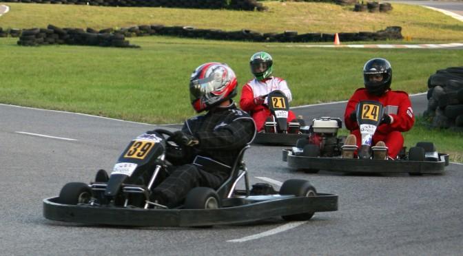Race #5 – OGKC Rental Kart Challenge